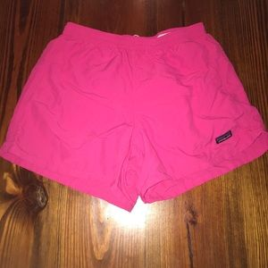 PATAGONIA | Barely Baggies Shorts